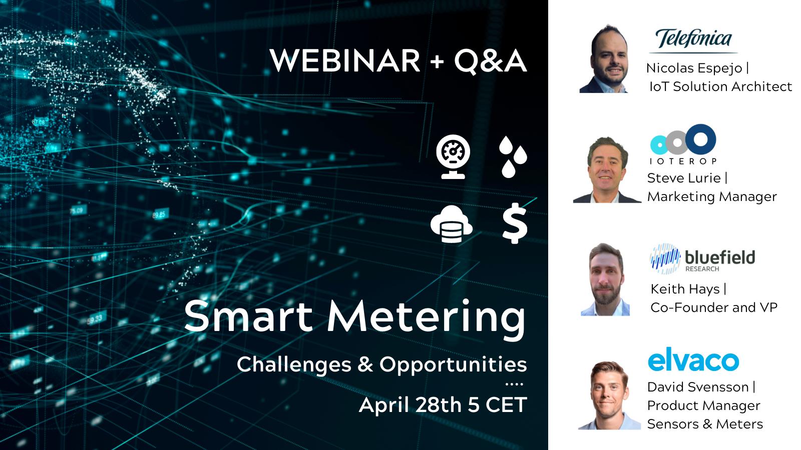 Smart Metering Challengesv2